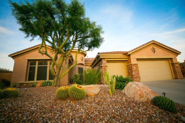 41709 N Harbour Town Court, Anthem, AZ 85086 (MLS #5645798) :: Desert Home Premier