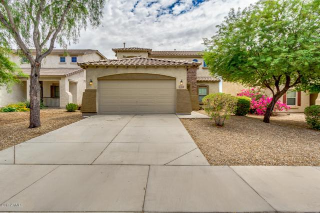 9205 N 185TH Avenue, Waddell, AZ 85355 (MLS #5646068) :: The AZ Performance Realty Team