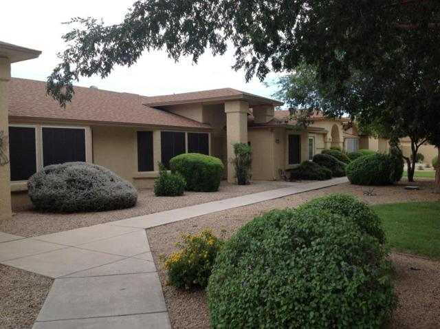 13639 W Countryside Drive, Sun City West, AZ 85375 (MLS #5646125) :: Kelly Cook Real Estate Group
