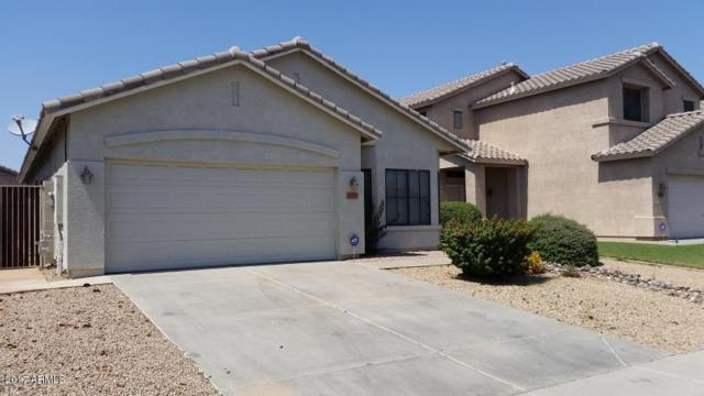 8856 W Paradise Drive, Peoria, AZ 85345 (MLS #5646167) :: Essential Properties, Inc.