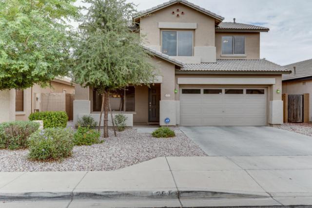 12513 W Monterosa Drive, Litchfield Park, AZ 85340 (MLS #5646187) :: Kortright Group - West USA Realty