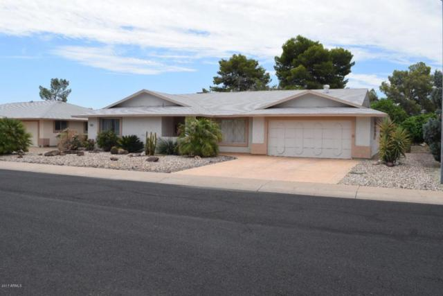 10313 W Chaparral Drive, Sun City, AZ 85373 (MLS #5646255) :: The Everest Team at My Home Group