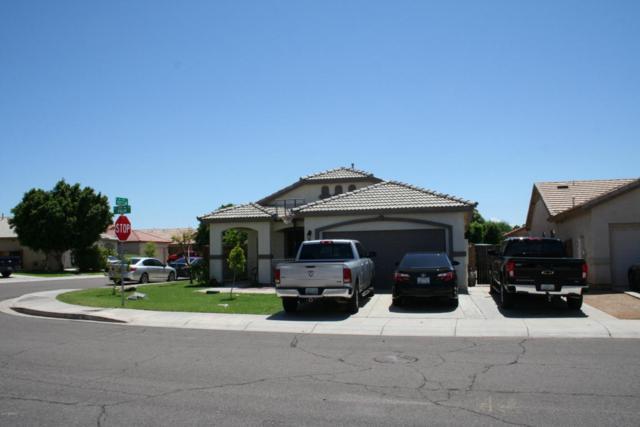 11171 W Palm Lane, Avondale, AZ 85392 (MLS #5646298) :: Kortright Group - West USA Realty
