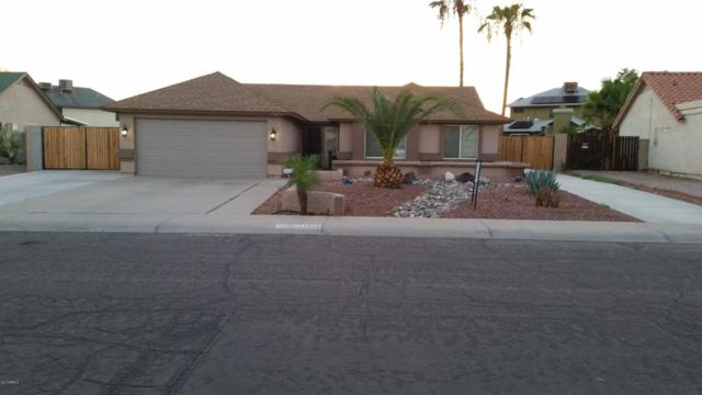 13262 N 77TH Avenue, Peoria, AZ 85381 (MLS #5646308) :: Kortright Group - West USA Realty