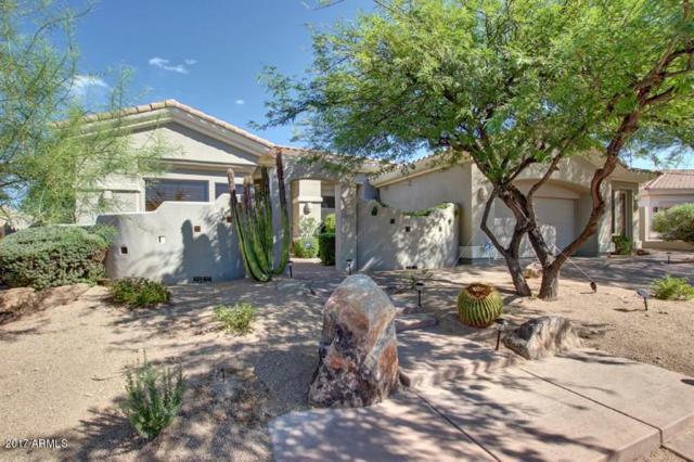 4502 E Sierra Sunset Trail, Cave Creek, AZ 85331 (MLS #5646380) :: Kelly Cook Real Estate Group