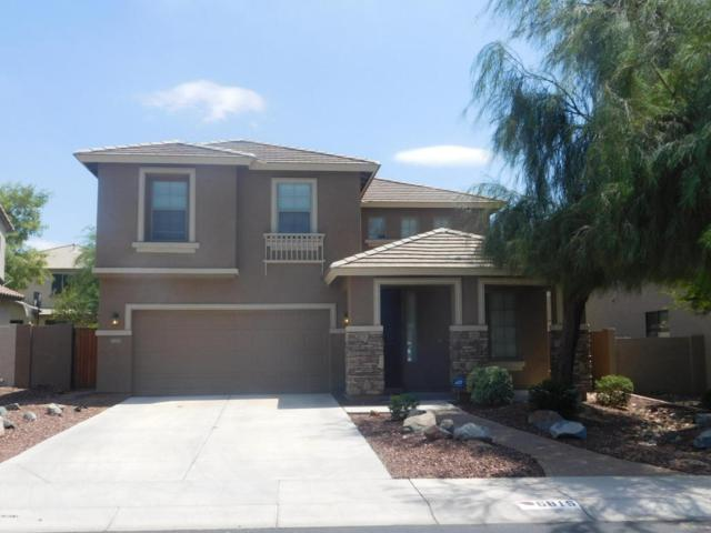 6815 W Morning Vista Drive, Peoria, AZ 85383 (MLS #5646522) :: Kortright Group - West USA Realty