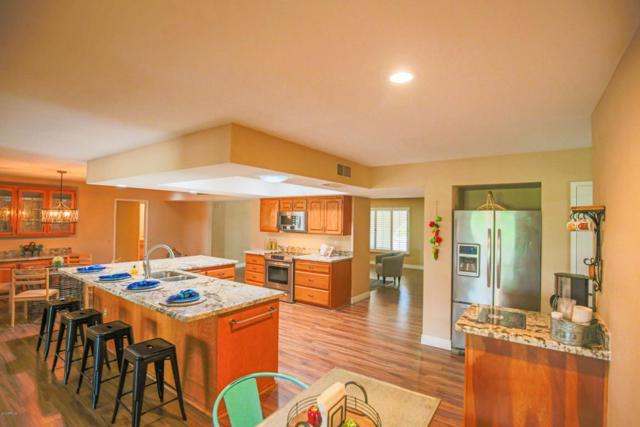 13218 W Castlebar Drive, Sun City West, AZ 85375 (MLS #5646526) :: Kelly Cook Real Estate Group