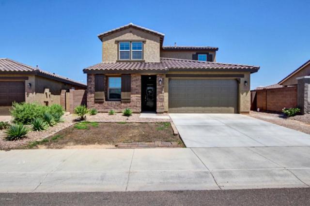 12228 W Desert Moon Way, Peoria, AZ 85383 (MLS #5646571) :: Kortright Group - West USA Realty
