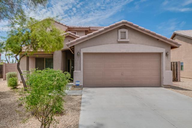 2194 S 156TH Avenue, Goodyear, AZ 85338 (MLS #5646588) :: Kortright Group - West USA Realty