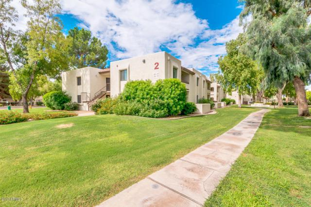10444 N 69TH Street #114, Paradise Valley, AZ 85253 (MLS #5646610) :: Kelly Cook Real Estate Group