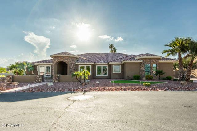 5624 N 180TH Lane, Litchfield Park, AZ 85340 (MLS #5646660) :: Kortright Group - West USA Realty