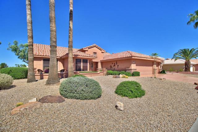 22304 N Via Montoya, Sun City West, AZ 85375 (MLS #5646694) :: Desert Home Premier