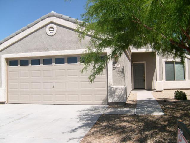 15127 N Luna Street, El Mirage, AZ 85335 (MLS #5646701) :: Kelly Cook Real Estate Group