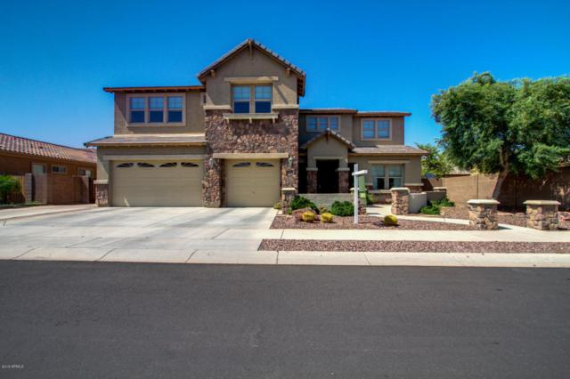 16762 W Jefferson Street, Goodyear, AZ 85338 (MLS #5646712) :: Kortright Group - West USA Realty