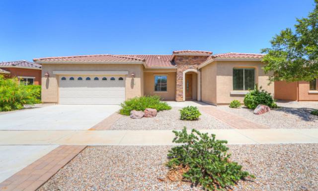 2614 E San Mateo Drive, Casa Grande, AZ 85194 (MLS #5646736) :: Kortright Group - West USA Realty