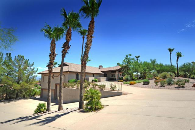 16426 E Trevino Drive E, Fountain Hills, AZ 85268 (MLS #5646747) :: Kelly Cook Real Estate Group