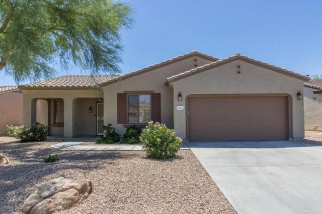 18602 N Summerbreeze Way, Surprise, AZ 85374 (MLS #5646762) :: Desert Home Premier