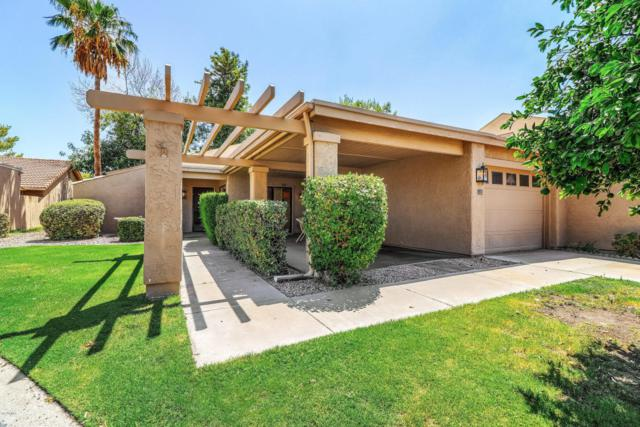 122 Leisure World, Mesa, AZ 85206 (MLS #5646764) :: Kortright Group - West USA Realty