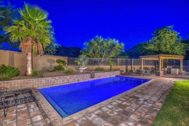 26417 N 49TH Lane, Phoenix, AZ 85083 (MLS #5646773) :: The Laughton Team