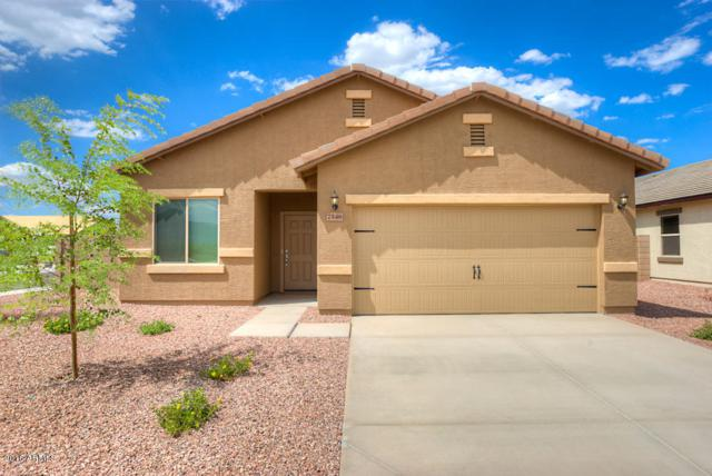4978 S 245TH Lane, Buckeye, AZ 85326 (MLS #5646786) :: Kortright Group - West USA Realty