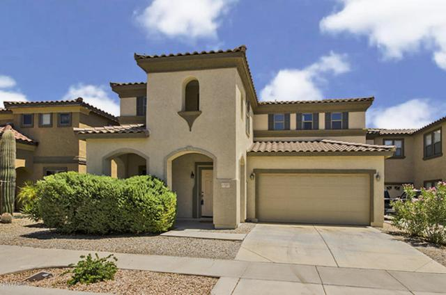 17337 N 185TH Drive, Surprise, AZ 85374 (MLS #5646826) :: Kortright Group - West USA Realty