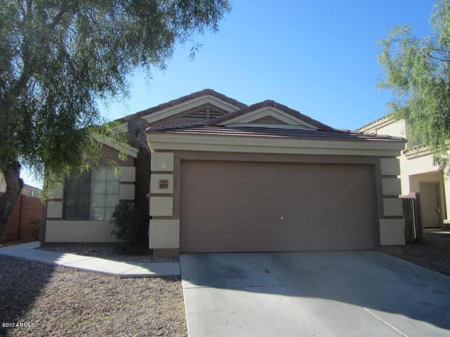 23419 W Harrison Drive, Buckeye, AZ 85326 (MLS #5646881) :: Kortright Group - West USA Realty