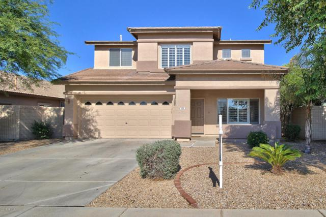 101 S 119TH Avenue, Avondale, AZ 85323 (MLS #5646925) :: Kortright Group - West USA Realty