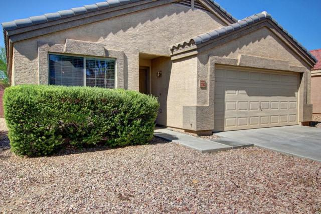 21742 W Cocopah Street, Buckeye, AZ 85326 (MLS #5646930) :: Kortright Group - West USA Realty
