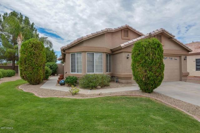 5323 W Pontiac Drive, Glendale, AZ 85308 (MLS #5646933) :: Kortright Group - West USA Realty