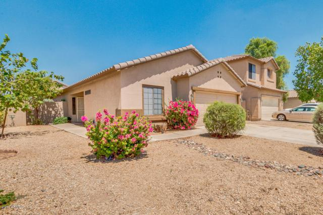8746 W Cherry Hills Drive, Peoria, AZ 85345 (MLS #5646967) :: Kortright Group - West USA Realty