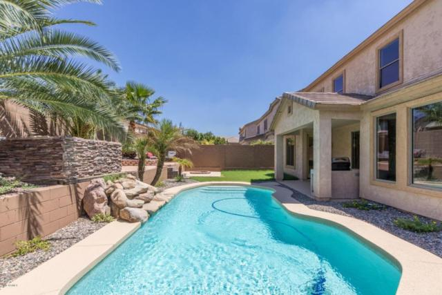 13422 W Marlette Court, Litchfield Park, AZ 85340 (MLS #5646973) :: Kortright Group - West USA Realty