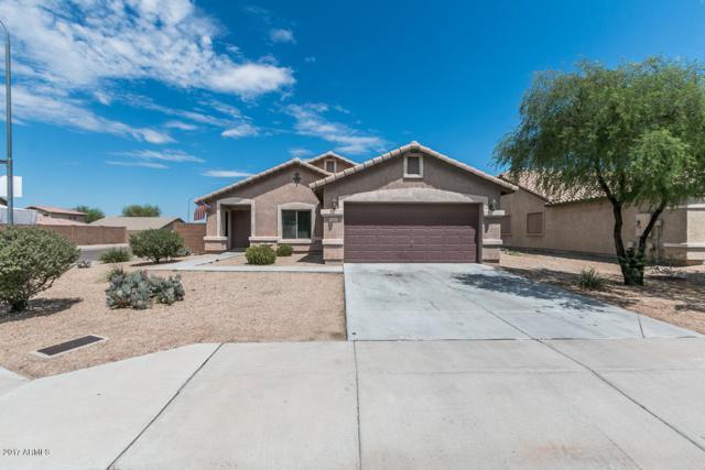 5222 W Melody Lane, Laveen, AZ 85339 (MLS #5646979) :: Kelly Cook Real Estate Group