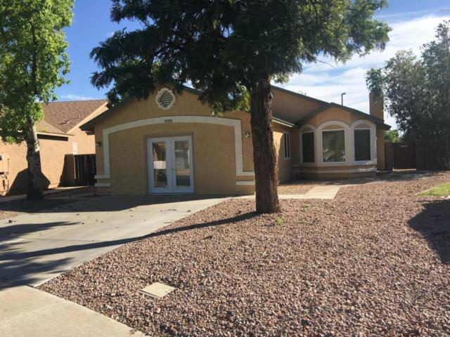 14982 W Heritage Oak Way, Surprise, AZ 85374 (MLS #5647020) :: Kortright Group - West USA Realty