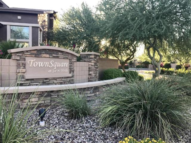 15240 N 142ND Avenue #2135, Surprise, AZ 85379 (MLS #5647023) :: Kortright Group - West USA Realty