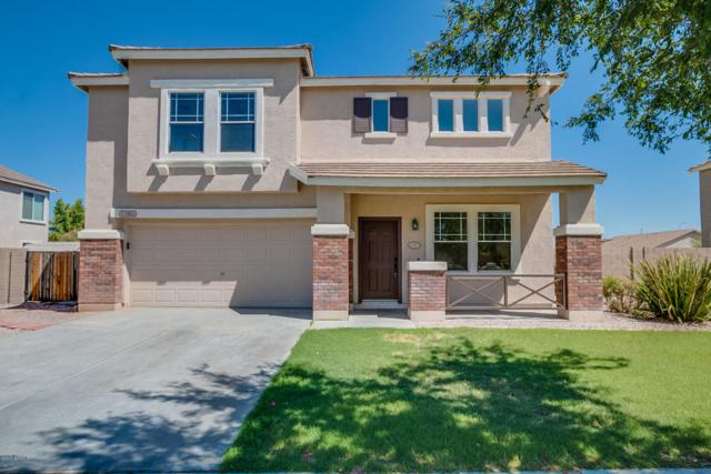 11964 W Hopi Street, Avondale, AZ 85323 (MLS #5647048) :: Kortright Group - West USA Realty