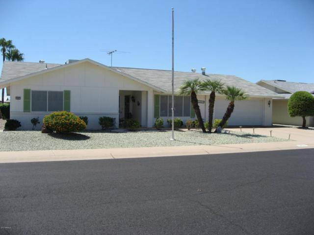 12427 W Marble Drive, Sun City West, AZ 85375 (MLS #5647052) :: Kortright Group - West USA Realty