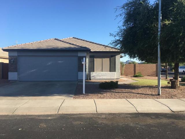 12233 W Tonto Street, Avondale, AZ 85323 (MLS #5647053) :: Kortright Group - West USA Realty