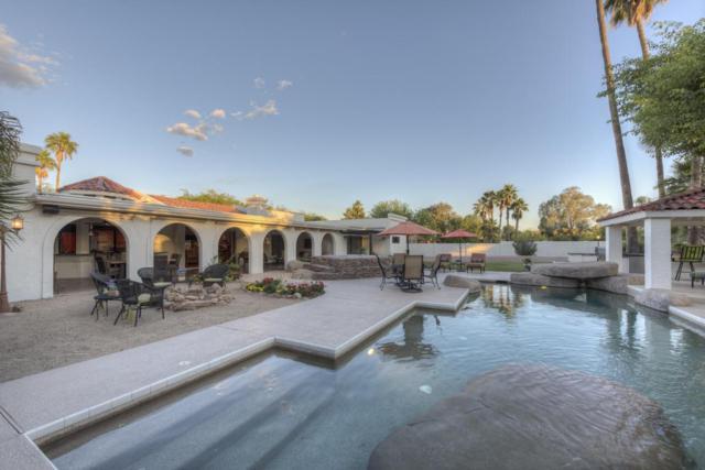 9900 N 52ND Street, Paradise Valley, AZ 85253 (MLS #5647057) :: Lux Home Group at  Keller Williams Realty Phoenix