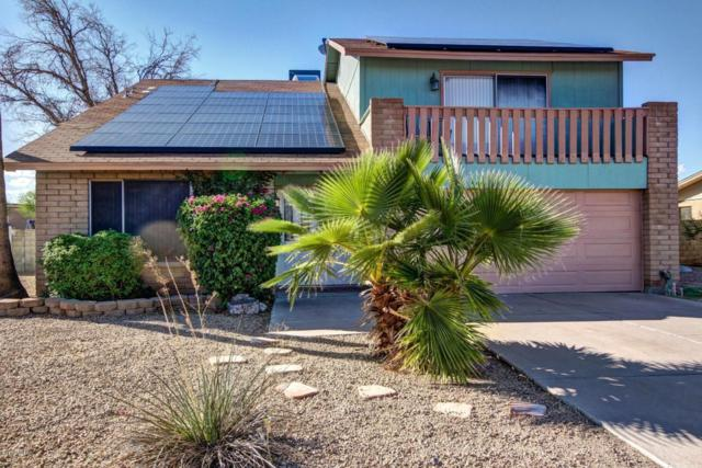 4616 W Lindner Drive, Glendale, AZ 85308 (MLS #5647063) :: Kortright Group - West USA Realty