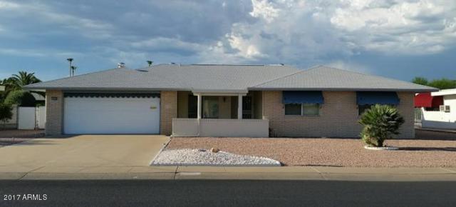 10030 W Burns Drive, Sun City, AZ 85351 (MLS #5647080) :: Kortright Group - West USA Realty