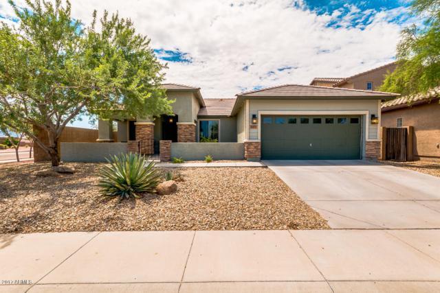 5403 W Novak Way, Laveen, AZ 85339 (MLS #5647082) :: Kelly Cook Real Estate Group