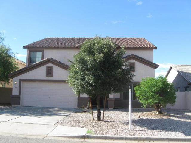 1479 E Leaf Road, San Tan Valley, AZ 85140 (MLS #5647092) :: Kortright Group - West USA Realty