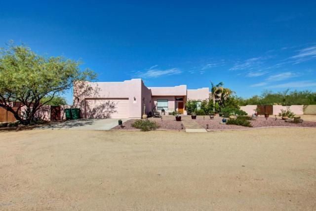 37416 N 26TH Street, Cave Creek, AZ 85331 (MLS #5647096) :: Kelly Cook Real Estate Group