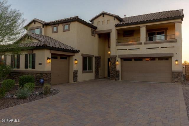 31606 N 47TH Terrace, Cave Creek, AZ 85331 (MLS #5647128) :: Kelly Cook Real Estate Group