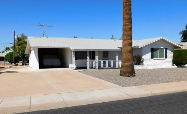 12242 N Cherry Hills Drive E, Sun City, AZ 85351 (MLS #5647147) :: Essential Properties, Inc.
