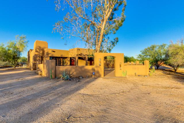 28407 N 55TH Street, Cave Creek, AZ 85331 (MLS #5647169) :: Kelly Cook Real Estate Group