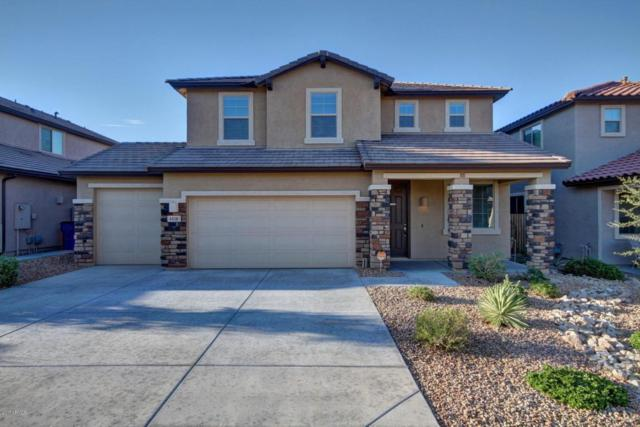4418 W Alabama Lane, Queen Creek, AZ 85142 (MLS #5647238) :: Kelly Cook Real Estate Group