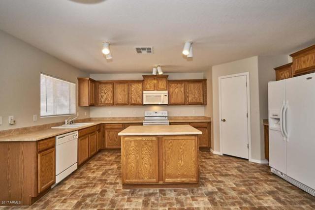 22264 W Sonora Street, Buckeye, AZ 85326 (MLS #5647250) :: Kelly Cook Real Estate Group