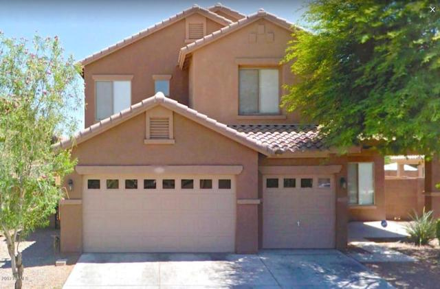4615 W Dunbar Drive, Laveen, AZ 85339 (MLS #5647314) :: Kelly Cook Real Estate Group