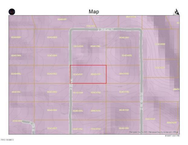 39800 N 50TH Street, Cave Creek, AZ 85331 (MLS #5647355) :: Kelly Cook Real Estate Group